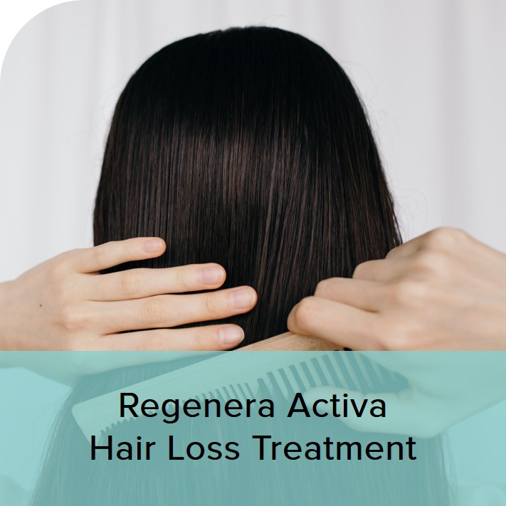 Regenera Activa Hair Loss Treatment SAC