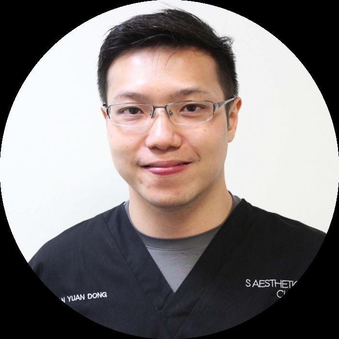Dr Kwan Yuan Dong Aesthetic Doctor Singapore