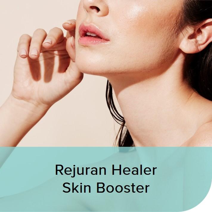rejuran healer skin booster SAC
