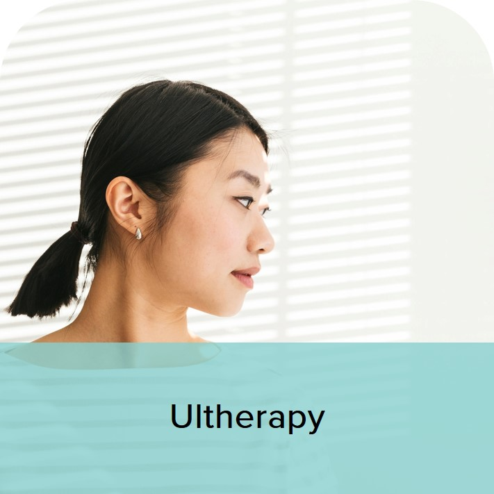 ultherapy facelift SAC